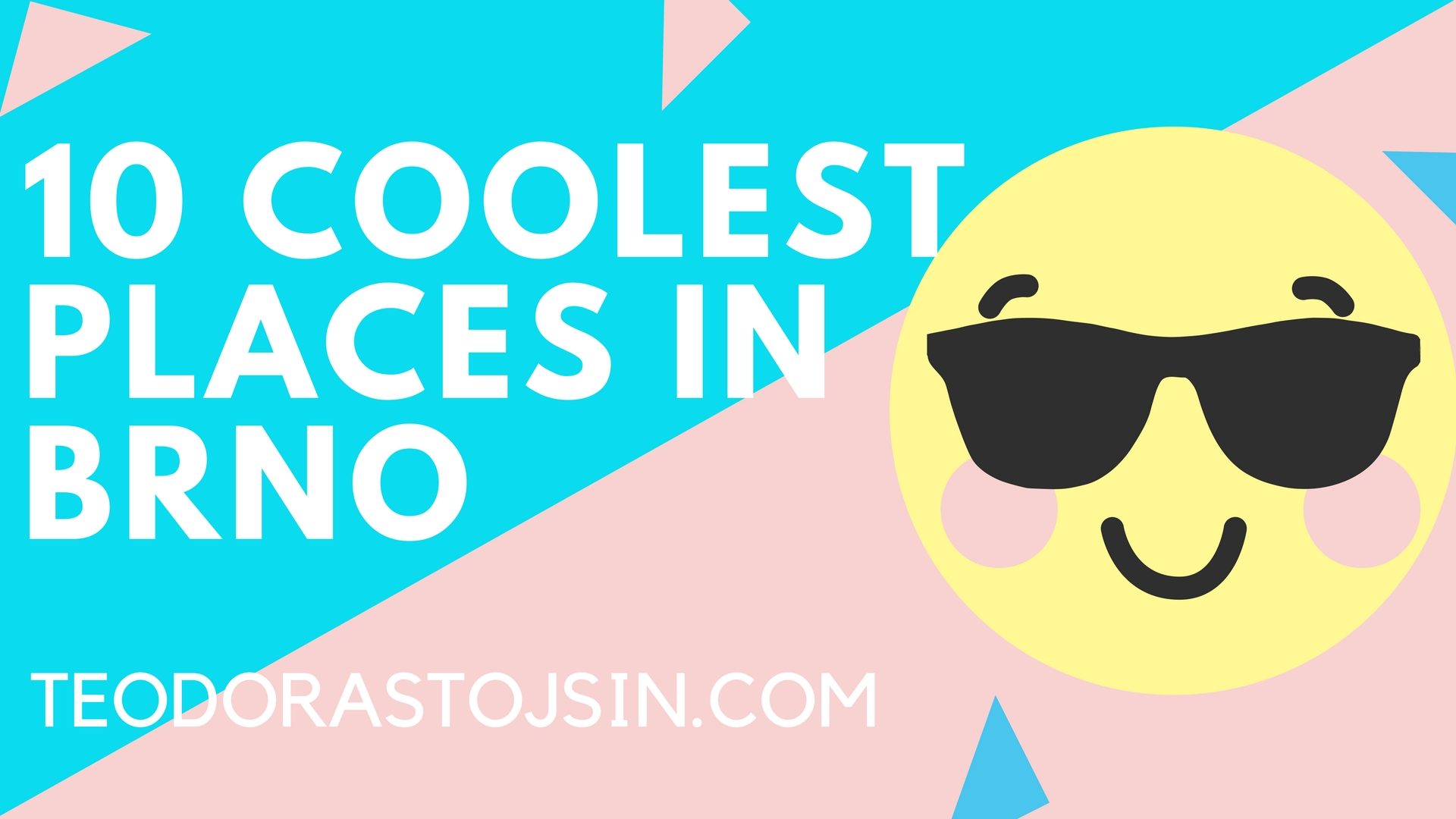 10 coolest places in Brno