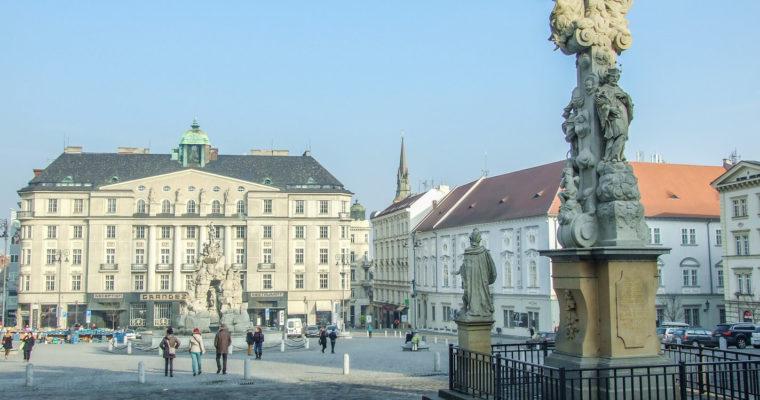 Priče iz Brna: Češki standard je sličan srpskom. Malo sutra!