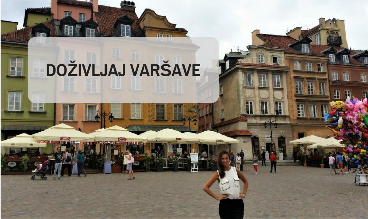 Doživljaj Varšave