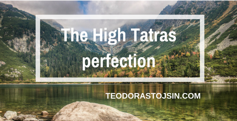 The High Tatras on a budget