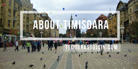 If you end up in Timisoara…