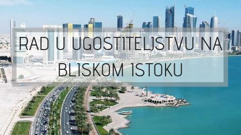 Rad na Biskom Istoku – Miloševo iskustvo